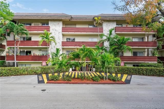 1205 Mariposa Ave #423, Coral Gables, FL 33146 (MLS #A11031971) :: GK Realty Group LLC