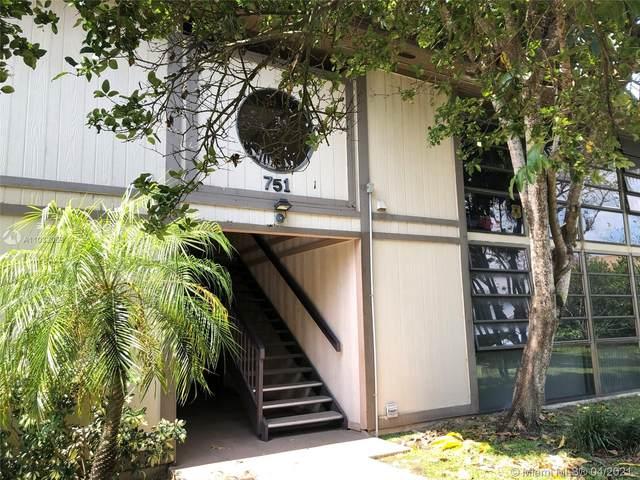 751 NE 199th St #201, Miami, FL 33179 (#A11032059) :: Posh Properties