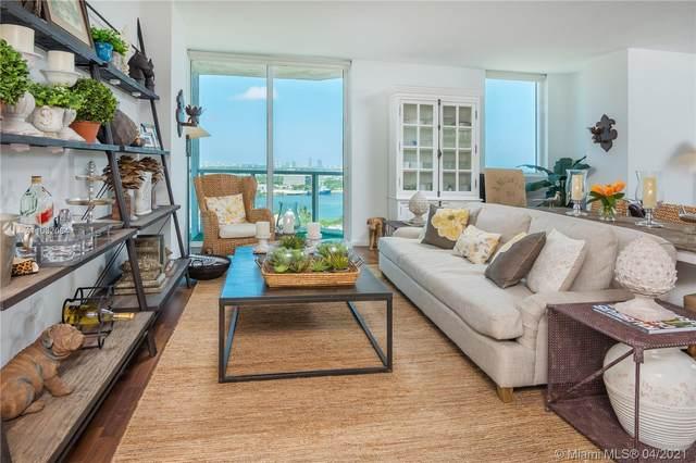 Miami, FL 33132 :: Dalton Wade Real Estate Group