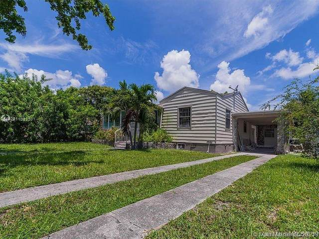775 NW 121, North Miami, FL 33168 (MLS #A11032101) :: The Rose Harris Group