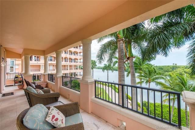 13647 Deering Bay Dr #132, Coral Gables, FL 33158 (#A11032150) :: Posh Properties