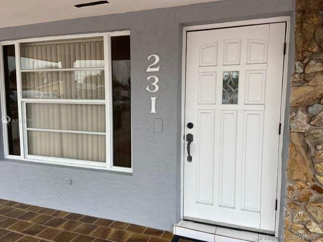 Hialeah, FL 33013 :: Prestige Realty Group