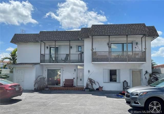 1288 W 28th St, Hialeah, FL 33010 (#A11032190) :: Posh Properties