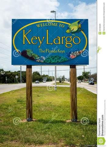 TBA Overseas Highway, Key Largo, FL 33037 (MLS #A11032241) :: The Teri Arbogast Team at Keller Williams Partners SW