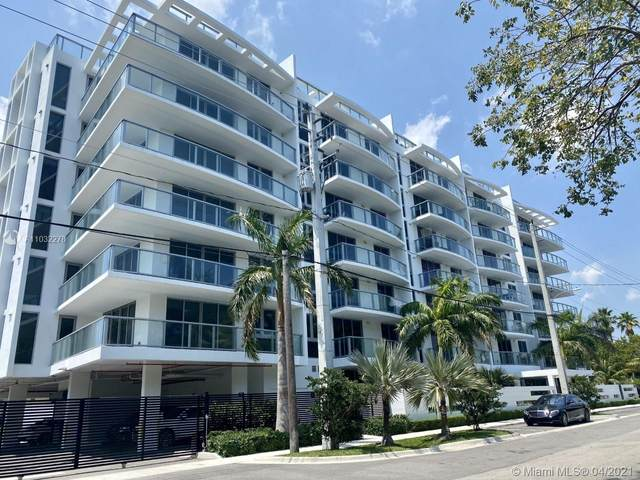 13800 Highland Dr #308, North Miami Beach, FL 33181 (MLS #A11032278) :: The Teri Arbogast Team at Keller Williams Partners SW