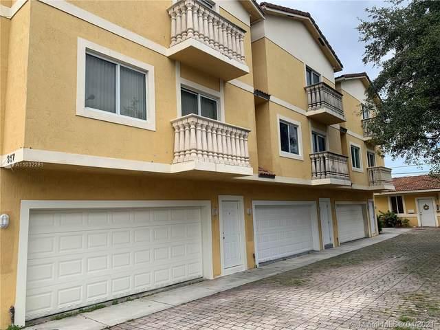317 East 4th Street 1,2,3,4, Hialeah, FL 33010 (MLS #A11032281) :: Compass FL LLC