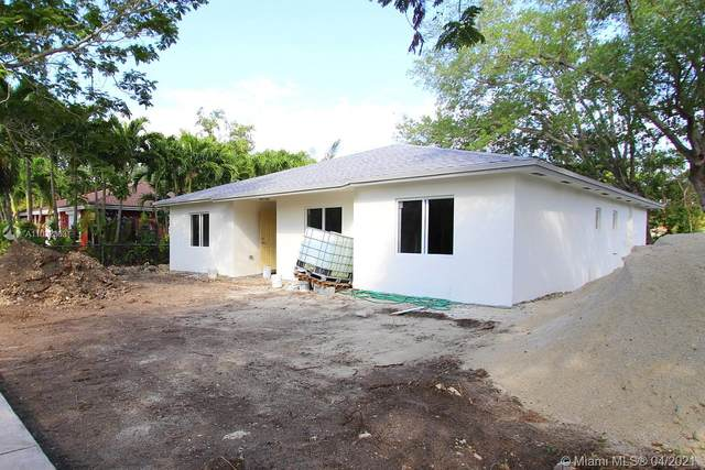 21910 Old Cutler Rd, Miami, FL 33190 (MLS #A11032363) :: The Rose Harris Group