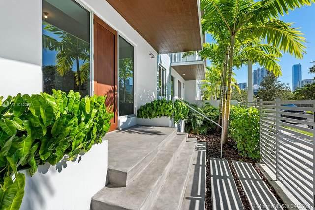 545 SW 11TH STREET #106, Miami, FL 33129 (MLS #A11032396) :: Compass FL LLC