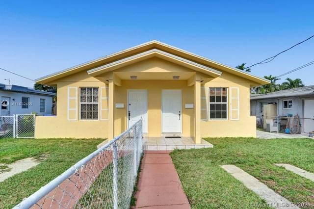 2782 SW 31st Pl, Miami, FL 33133 (MLS #A11032400) :: GK Realty Group LLC