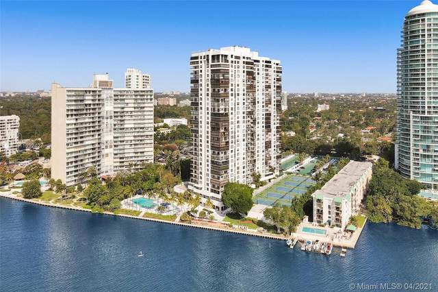 2333 Brickell Ave #1111, Miami, FL 33129 (MLS #A11032427) :: Compass FL LLC