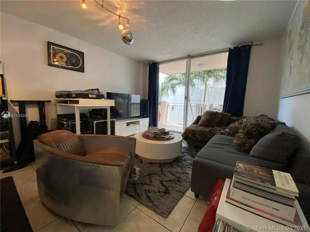 1666 West Ave #205, Miami Beach, FL 33139 (MLS #A11032451) :: The Howland Group
