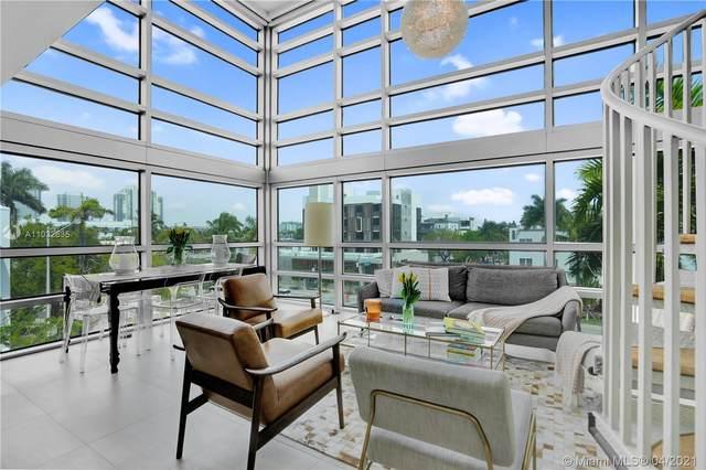 421 Meridian Ave #21, Miami Beach, FL 33139 (MLS #A11032635) :: Castelli Real Estate Services