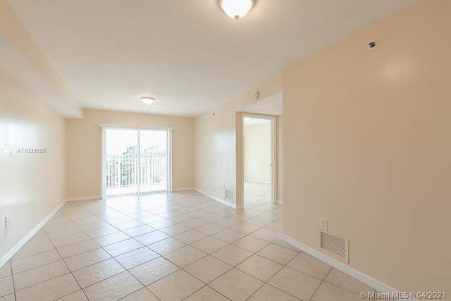 2475 NW 16th Street Rd #605, Miami, FL 33125 (MLS #A11032685) :: GK Realty Group LLC