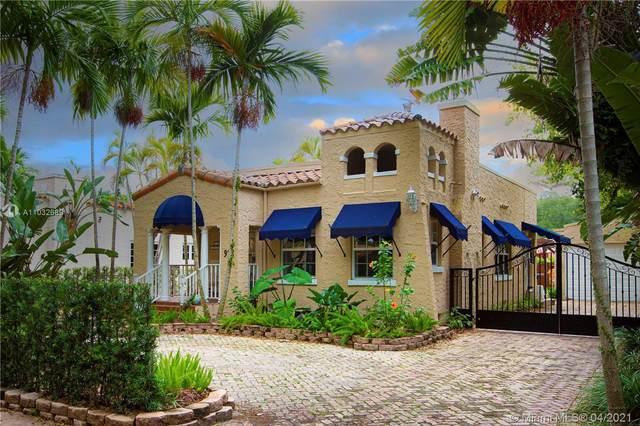 918 Ferdinand St, Coral Gables, FL 33134 (MLS #A11032689) :: GK Realty Group LLC
