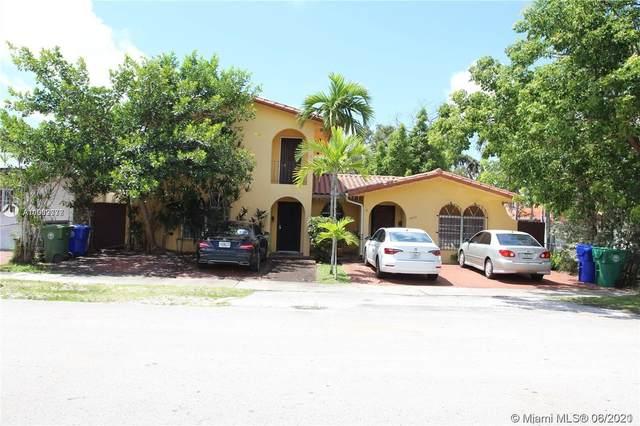 3210 SW 26th St, Miami, FL 33133 (MLS #A11032778) :: Equity Advisor Team