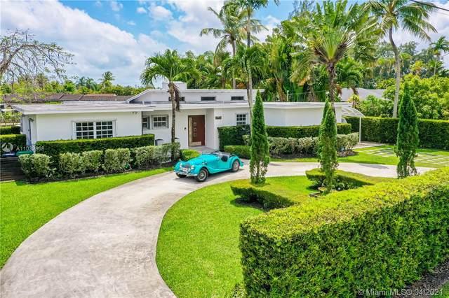 6040 N Waterway Dr, Miami, FL 33155 (MLS #A11032806) :: Prestige Realty Group