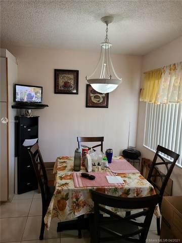 10566 E Clairmont Cir #304, Tamarac, FL 33321 (MLS #A11032813) :: Compass FL LLC