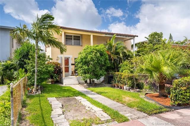 728 86th St, Miami Beach, FL 33141 (MLS #A11032876) :: GK Realty Group LLC