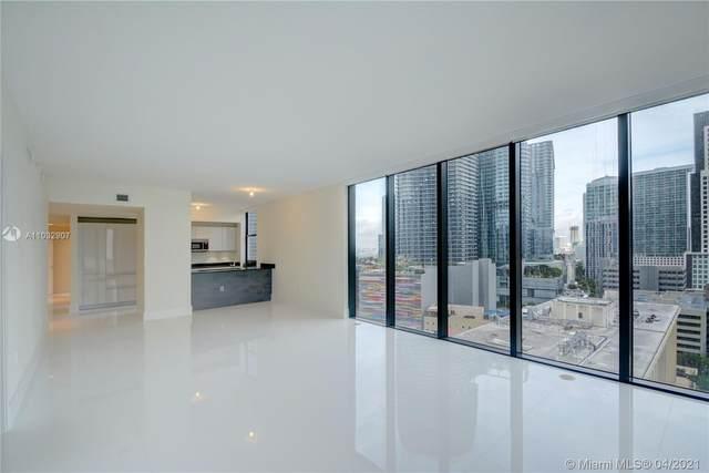 1010 Brickell Ave #1701, Miami, FL 33131 (MLS #A11032907) :: Castelli Real Estate Services