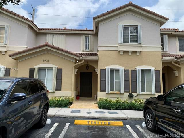 8976 W Flagler St #2, Miami, FL 33174 (MLS #A11033018) :: The Rose Harris Group
