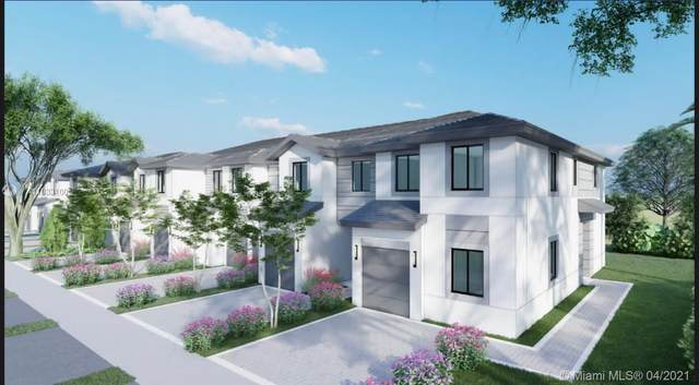 19223 SW 344th St, Homestead, FL 33034 (MLS #A11033100) :: GK Realty Group LLC