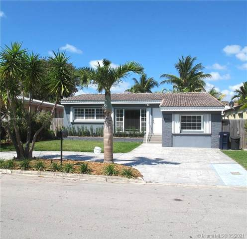 8942 Garland Ave, Surfside, FL 33154 (MLS #A11033113) :: Equity Advisor Team