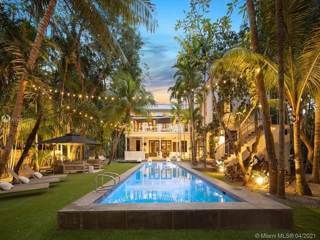 6141 W Suburban Dr, Pinecrest, FL 33156 (MLS #A11033116) :: Prestige Realty Group