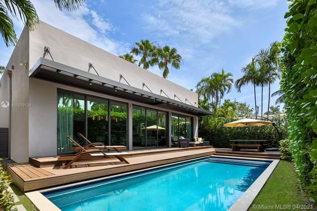108 6th Dilido Ter, Miami Beach, FL 33139 (MLS #A11033124) :: Prestige Realty Group