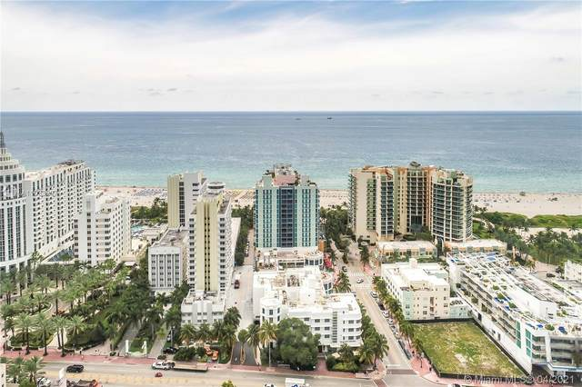 1500 Ocean Dr #507, Miami Beach, FL 33139 (MLS #A11033297) :: The Howland Group
