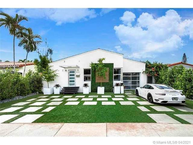 616 W 51 ST, Miami Beach, FL 33140 (MLS #A11033319) :: The Rose Harris Group