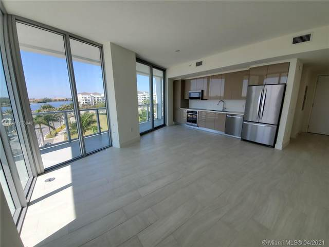2000 Metropica Way #404, Sunrise, FL 33323 (MLS #A11033348) :: The Teri Arbogast Team at Keller Williams Partners SW