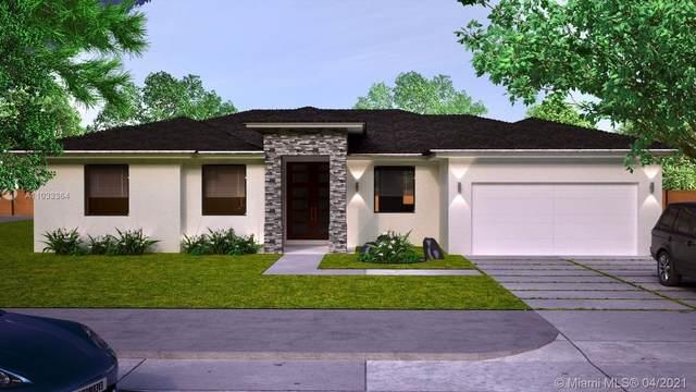 9831 SW 213 St, Cutler Bay, FL 33189 (MLS #A11033364) :: Douglas Elliman