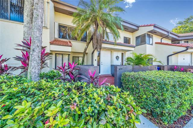 9792 SW 138th Ave. Aa2l, Miami, FL 33186 (MLS #A11033501) :: The Teri Arbogast Team at Keller Williams Partners SW
