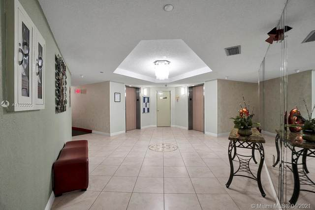 1300 Saint Charles Pl Ph19, Pembroke Pines, FL 33026 (MLS #A11033505) :: Equity Realty