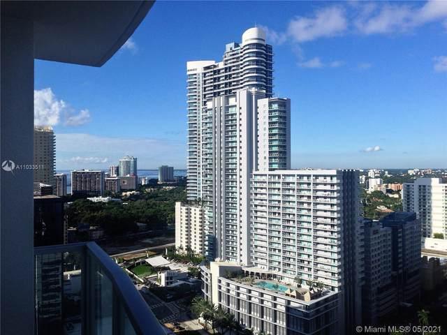 Miami, FL 33131 :: Compass FL LLC