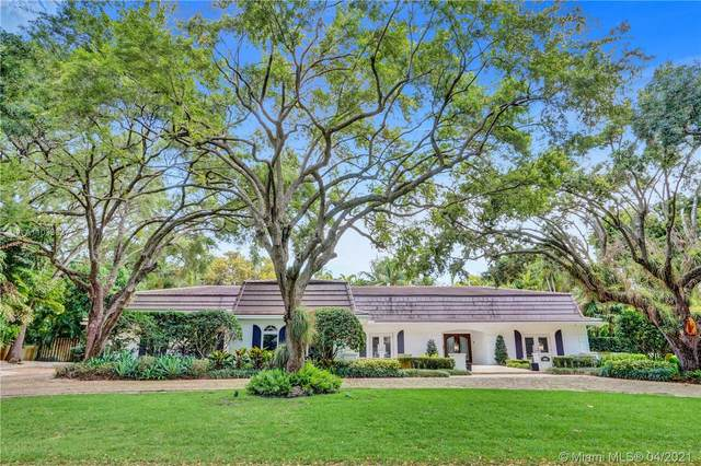 5800 SW 116th St, Coral Gables, FL 33156 (MLS #A11033637) :: The Rose Harris Group