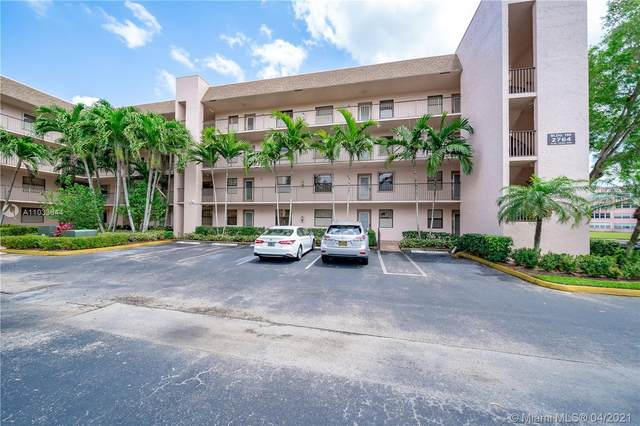 2764 NW 104th Ave #208, Sunrise, FL 33322 (MLS #A11033644) :: The Teri Arbogast Team at Keller Williams Partners SW