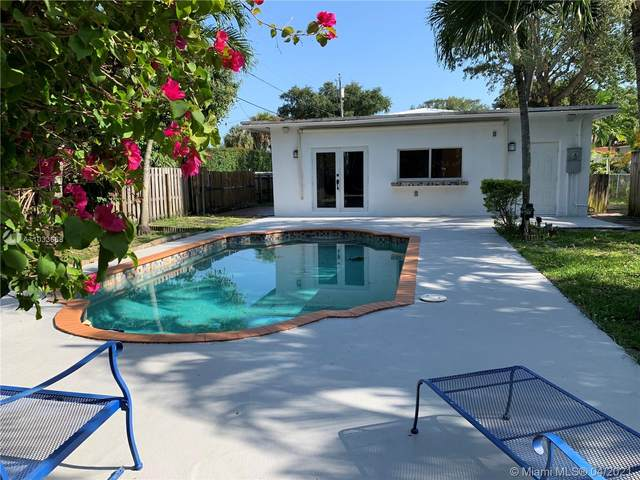25 NW 95th St, Miami Shores, FL 33150 (MLS #A11033668) :: The Rose Harris Group