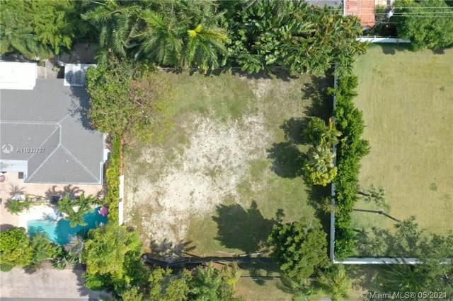 3605 Battersea Rd, Miami, FL 33133 (MLS #A11033737) :: The Rose Harris Group