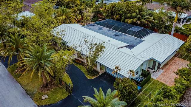 5600 SW 85th St, Miami, FL 33143 (MLS #A11033761) :: The Rose Harris Group
