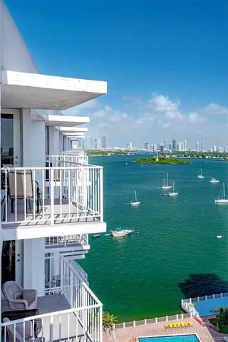 1228 West Ave #1207, Miami Beach, FL 33139 (MLS #A11033839) :: Compass FL LLC
