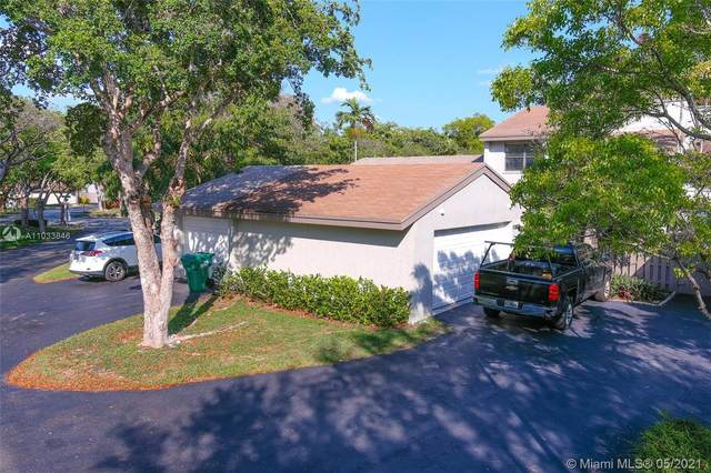 11382 SW 110th Ln #11382, Miami, FL 33176 (MLS #A11033846) :: The Riley Smith Group