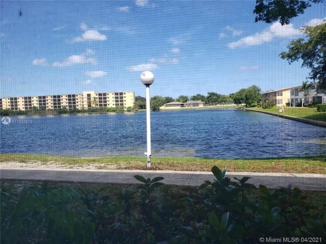 19105 NE 2nd Ave #2110, Miami, FL 33179 (MLS #A11033873) :: The Teri Arbogast Team at Keller Williams Partners SW