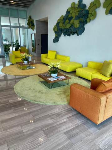1600 SW 1st Ave #1010, Miami, FL 33129 (MLS #A11034027) :: Team Citron