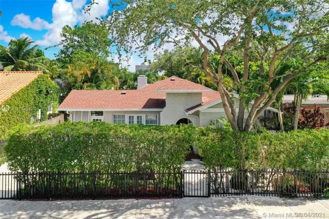 754 NE 81st St, Miami, FL 33138 (MLS #A11034042) :: The Howland Group