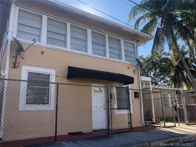 345 SW 9th Ave, Miami, FL 33130 (MLS #A11034067) :: Equity Advisor Team