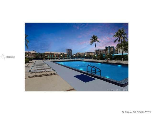 3800 S Ocean Dr #510, Hollywood, FL 33019 (MLS #A11034148) :: The Teri Arbogast Team at Keller Williams Partners SW