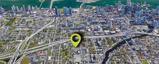 749 NW 5th Ave, Miami, FL 33136 (MLS #A11034174) :: Green Realty Properties