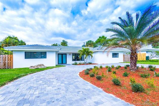 1001 NW 6th Dr, Boca Raton, FL 33486 (MLS #A11034201) :: The Rose Harris Group
