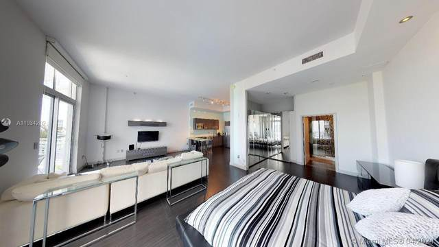 2001 Meridian Ave #517, Miami Beach, FL 33139 (MLS #A11034202) :: GK Realty Group LLC